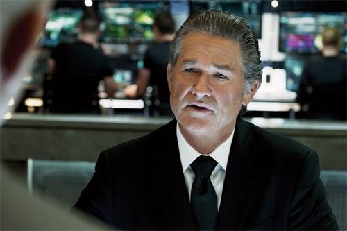 Kurt Russell  đóng Mr. Nobody sẽ là nhân vật quan trọng trong 'Fast and Furious 8'