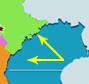 Dự báo thời tiết ngày mai 22/02/2015 các vùng trên cả nước