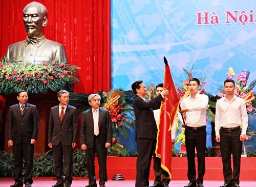 Ngày KH&CN Việt Nam 18/5 là một trong 10 sự kiện KH&CN nổi bật được các nhà báo KH&CN bình chọn