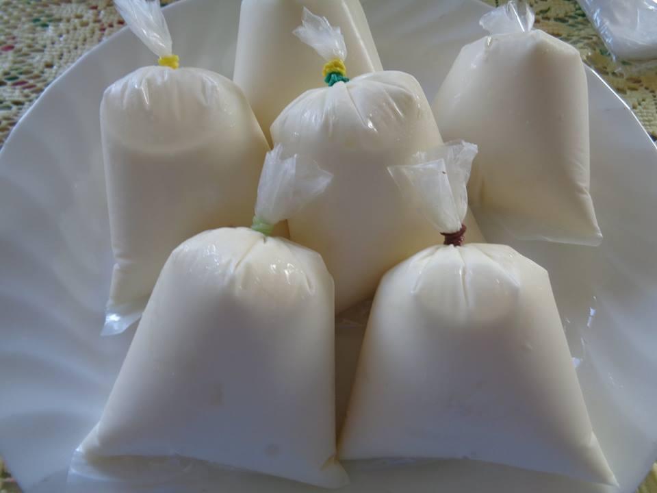 Cách làm sinh tố mãng cầu sữa chua ngon nhất - ảnh 4
