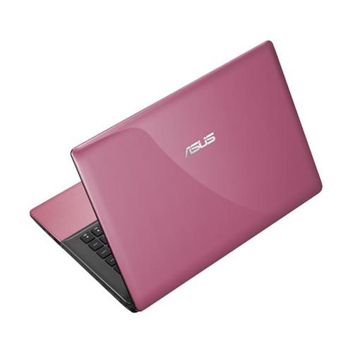 Asus trình diện laptop giá rẻ màu hồng nhẹ nhàng