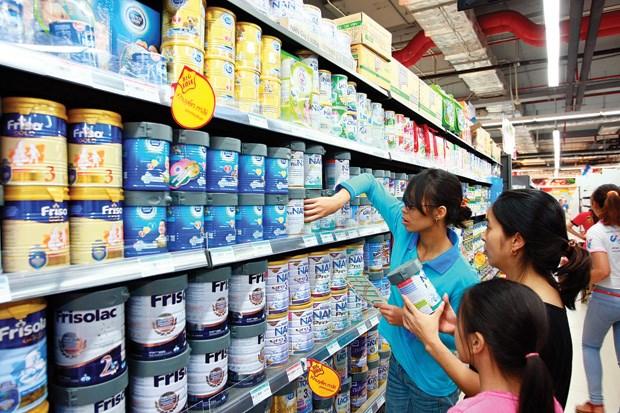 Bộ Tài chính 'nghi chuyển giá sữa': 'Đổ lỗi không chuẩn'?