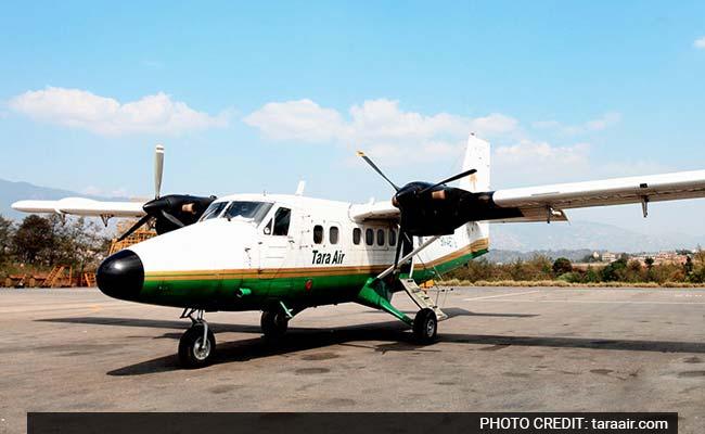 Chiếc máy bay mất tích ở Nepal là của hãng hàng không Tara Airlines