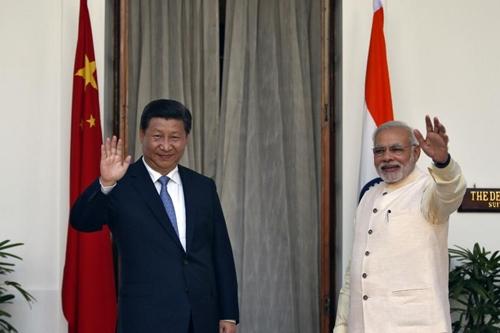 Bên cạnh khó khăn trong cải cách, quan hệ Trung Quốc - Ấn Độ còn nhiều trắc trở