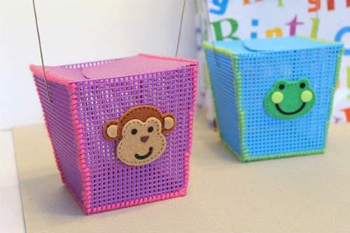 Với các dạng khay đựng đồ sẽ giúp tạo sự gọn gàng, ngăn nắp cho căn phòng của các bé