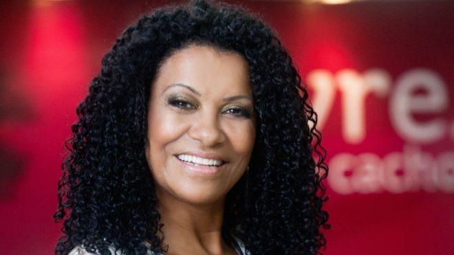 Nữ triệu phú được tạp chí Forbes bầu chọn làm một trong 10 nữ doanh nhân quyền lực nhất ở Brazil. Ảnh: Dân Việt