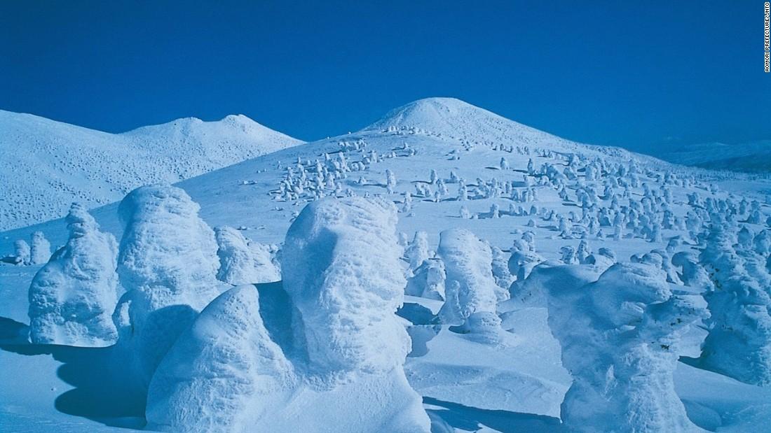 Núi Hakkado