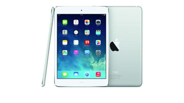 iPad Mini Cellular 16GB 'xưng danh' trong top máy tính bảng giá rẻ