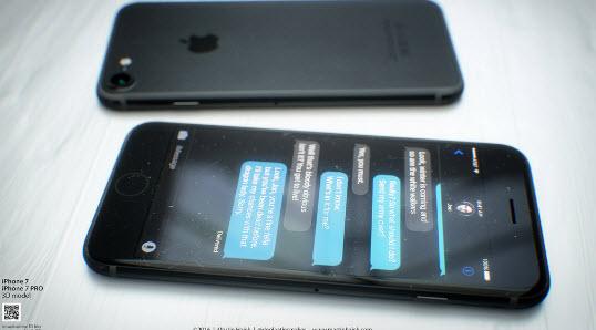 iPhone 16 GB bị khai tử sẽ giúp người dùng được lợi hơn về giá khi mua iPhone 7 trở về sau. Ảnh: MH