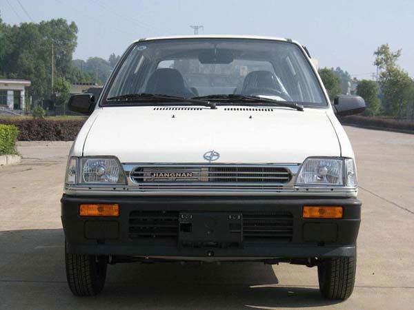 Maruti 800 từng là một trong những mẫu xe ô tô giá rẻ nhất tại Ấn Độ.Ảnh: DriverSpark