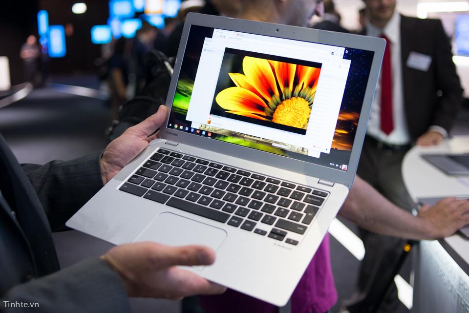 Laptop giá rẻ lượng pin khủng
