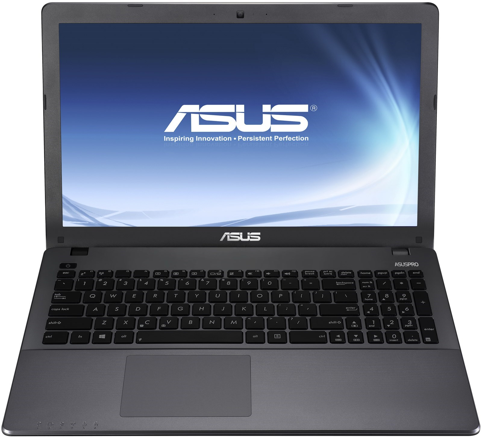 Laptop giá rẻ Asus ấn tượng với cấu hình core i7 mạnh mẽ