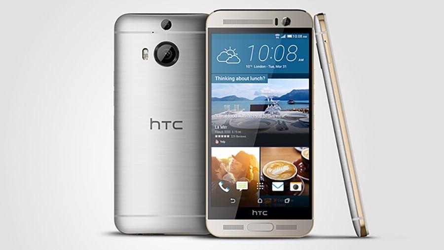 HTC One M9 Plus là smartphone hot nhất dành riêng cho thị trường Trung Quốc