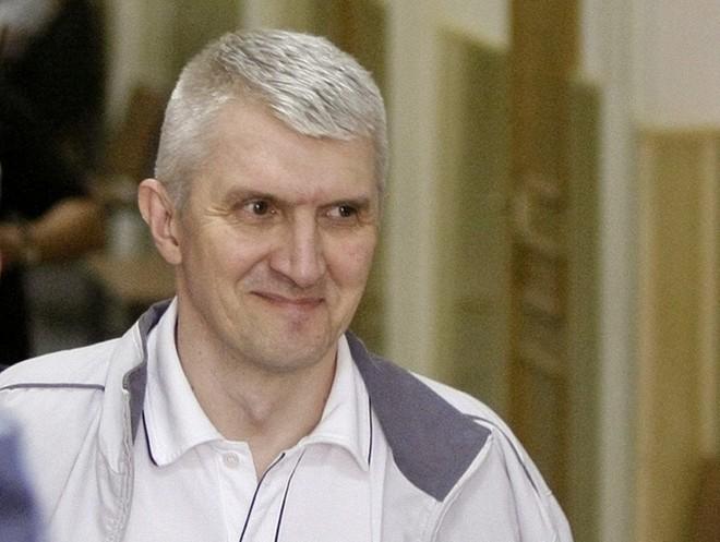 Platon Lebedev là một cựu tỷ phú và là CEO của tập đoàn Menatep