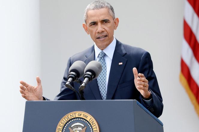 Tổng thống Mỹ Obama tỏ ra 'nhún nhường' trong thỏa thuận hạt nhân với Iran