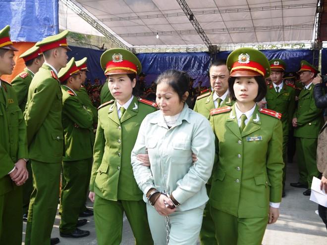 Trong số những chiến công của công an Việt Nam năm 2015 có vụ triệt phá đường dây ma túy lớn nhất từ trước đến nay