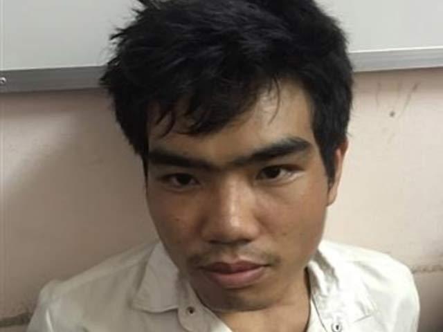 Hung thủ gây ra vụ thảm sát 4 người ở Nghệ An Vi Văn Hai
