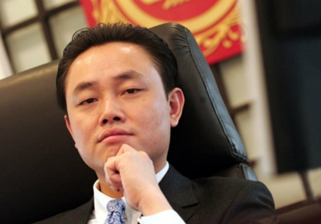 Wong Kwong Yu bị kết án 14 năm tù vì tội danh hối lộ