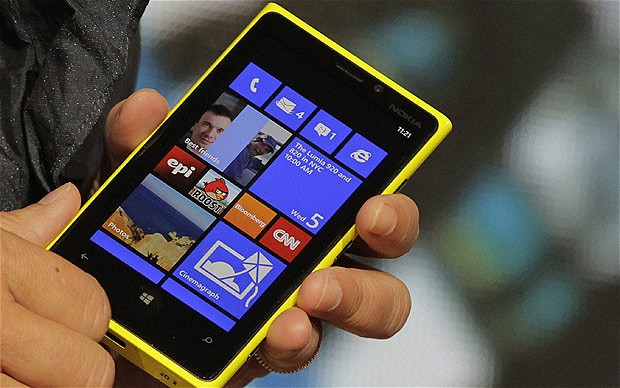 5 smartphone được ưa chuộng nhất hiện nay