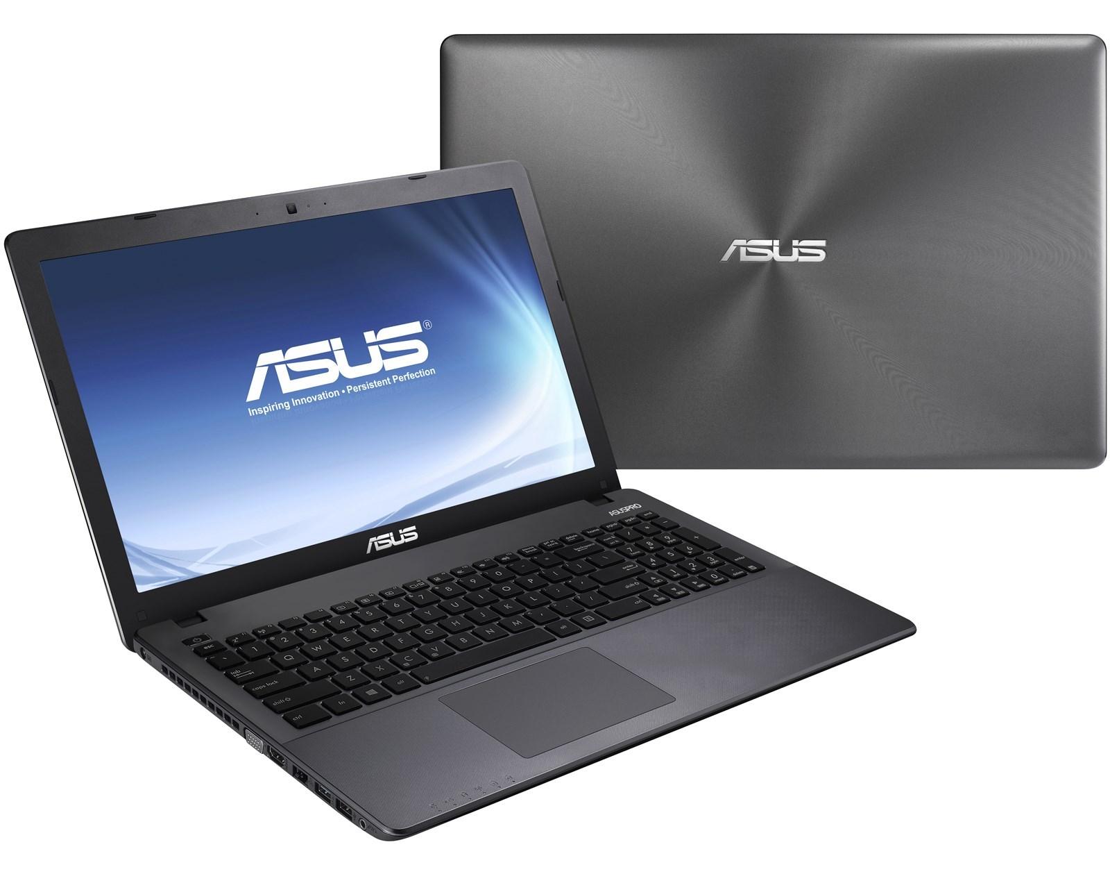 Asus P550LDV 'xưng danh' trong top laptop giá rẻ cấu hình tốt