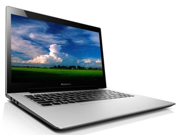 Laptop giá rẻ Lenovo với vi xử lý tốc độ cao đầy ấn tượng