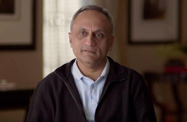 Manoj Bhargava bắt đầu góp mặt trong danh sách tỷ phú từ năm 2013