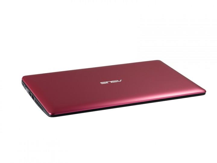 ASUS F200MA ấn tượng trong dòng laptop gí rẻ màu hồng