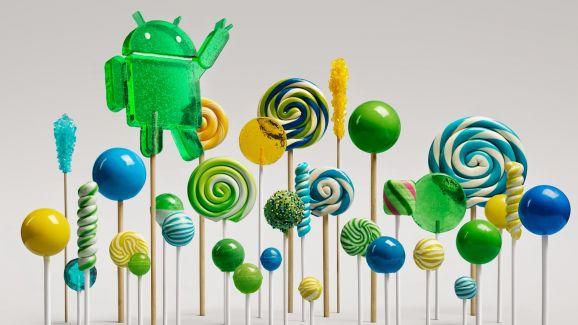 Android 5.0 Lollipop: 10 điểm khác biệt trong phiên bản Anrdoid OS mới nhất.