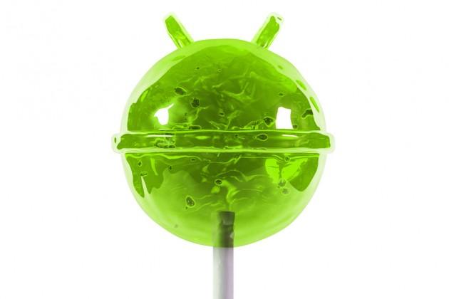 Android 5.0 Lollipop: 10 điểm khác biệt trong phiên bản Anrdoid OS mới nhất