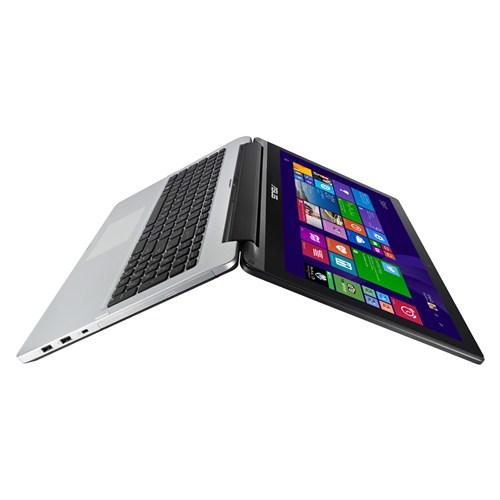 Laptop giá rẻ Asus cấu hình mạnh ấn tượng với thiết kế card đồ họa rời