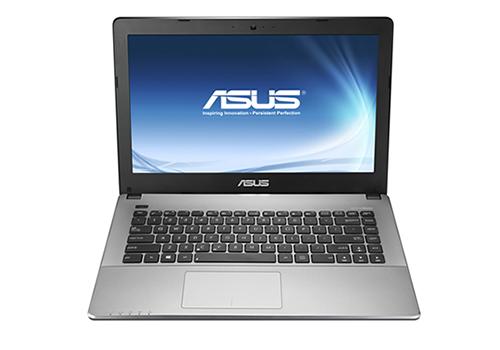 Laptop giá rẻ Asus X451CA