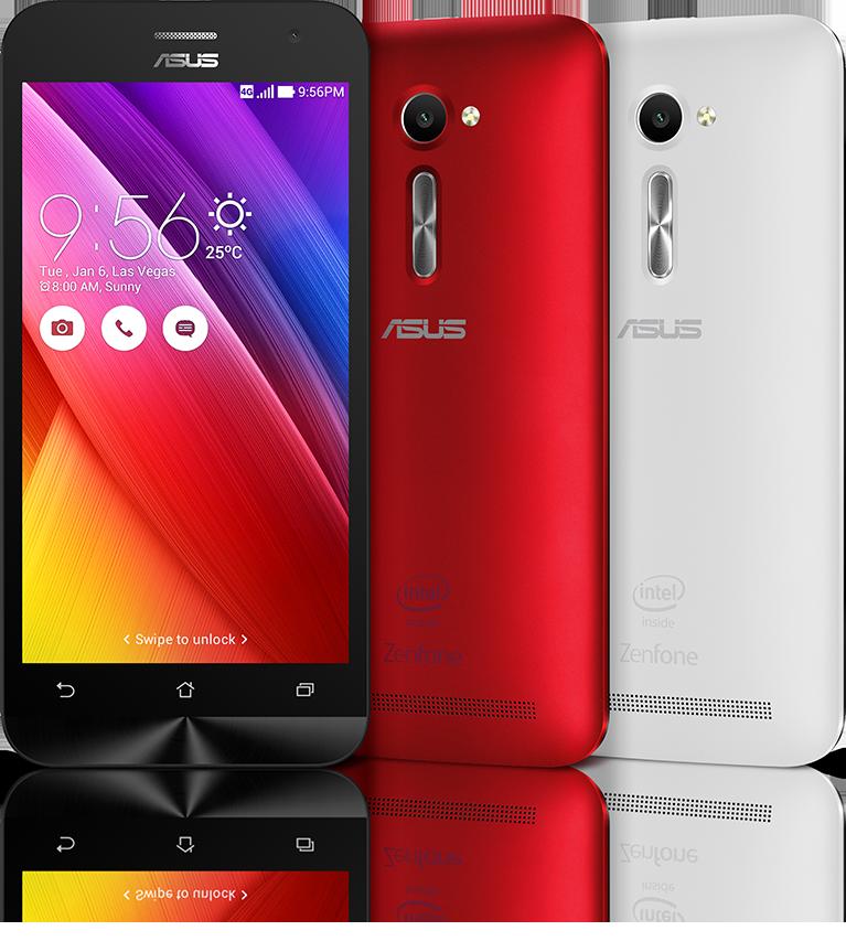 Asus ZenFone 2 phiên bản RAM 4GB vẫn là một trong những chiếc smartphone hot nhất hiện nay
