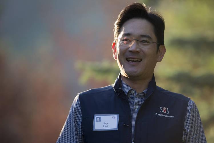 Lee Jae Yong hiện là