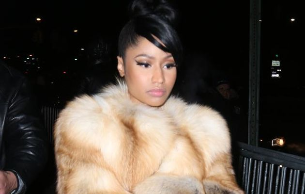 Nicki Minaj là một phụ nữ rất thông minh trong việc kinh doanh