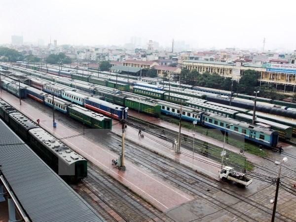Bộ Giao thông Vận tải yêu cầu kiểm điểm về vụ mua toa xe đã qua sử dụng của Trung Quốc
