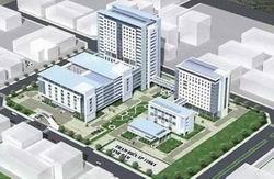 Bệnh viện Trung ương