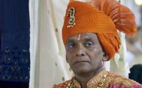 Tỷ phú Ấn Độ Bhanwarlal Raghunath Doshi