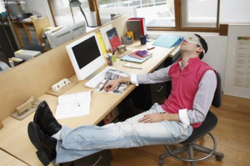 giấc ngủ trưa luôn mang lại cảm giác được nghỉ ngơi thực sự