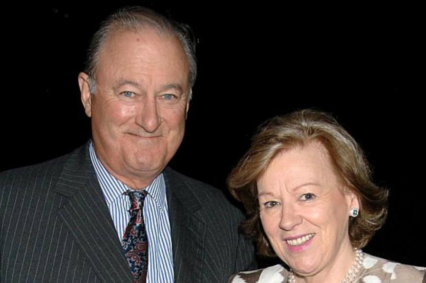 Charles Gerald & John Cadogan- một trong những người giàu nhất nước Anh