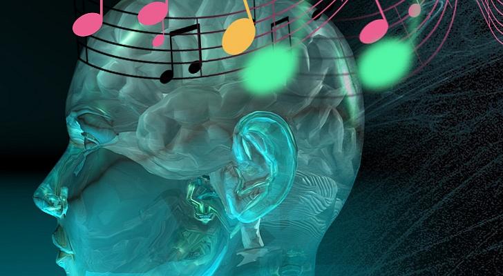 Idosing gây nghiện và những tổn thương nhất định cho não bộ của người nghe