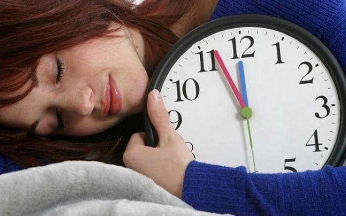 Thiếu ngủ gây nên những tá hại ảnh hưởng lớn tới sức khỏe
