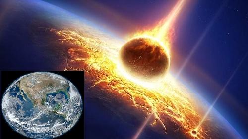 Tiểu hành tinh 2018 LF16 rất có thể sẽ đâm vào Trái đất vào năm 2023