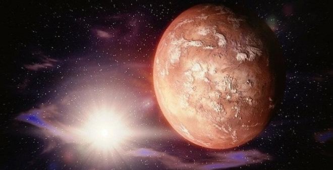 Sao Kim là hành tinh nguy hiểm nhất trong hệ Mặt Trời