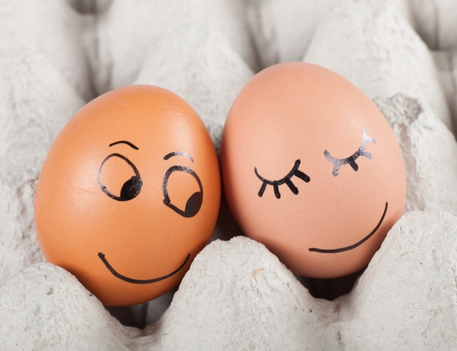 Trứng từng được coi là thực phẩm làm tắc nghẽn động mạch và làm tăng nguy cơ đau tim thực sự trứng rất tốt cho sức khỏe