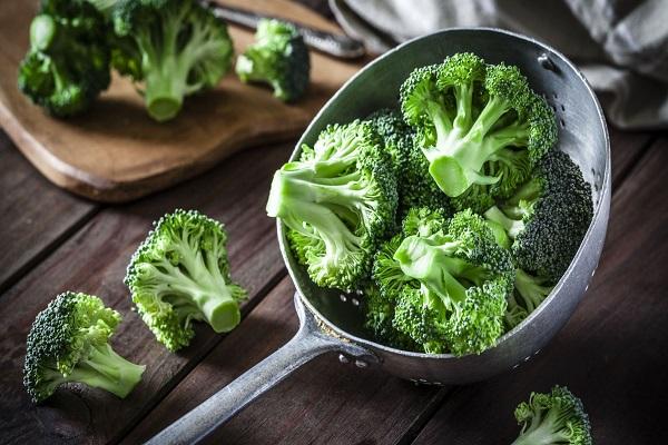 Bông cải xanh có thể kiểm soát bệnh tâm thần phân liệt