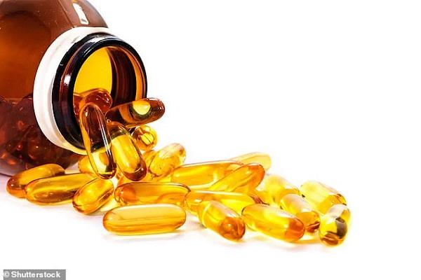 Bổ sung vitamin D không ngăn ngừa được các vấn đề về tim mạch