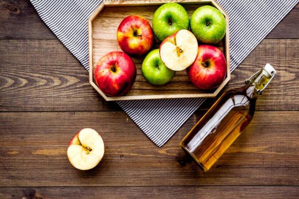 Sự thật đằng sau những tác dụng thần kỳ của giấm táo