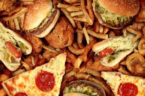 Cắt giảm thực phẩm béo có thể có hại cho cơ thể