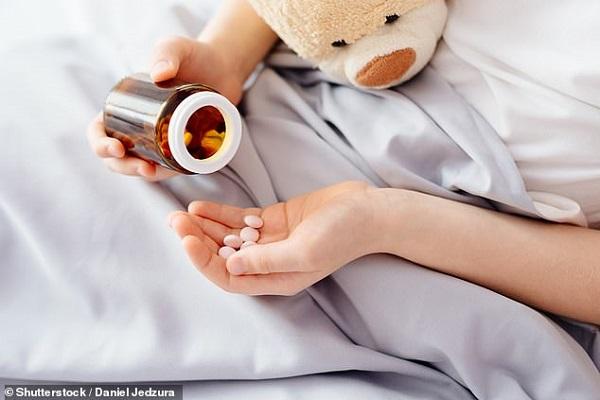 Cho trẻ sử dụng kháng sinh trị ho sẽ làm tăng khả năng bị bệnh trong tương lai