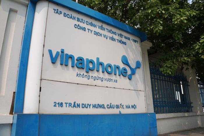 vinaphone tự ý kích hoạt dịch vụ